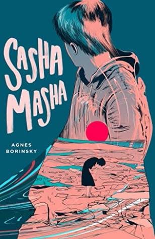 SASHA MASHA BY AGNES BORINSKY