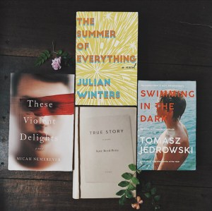 6 books I read on my friend's recommendation