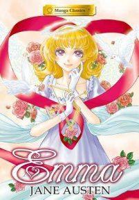 book cover of Emma by Jane Austen & Manga Classics published by Udon Entertainment | recommended on BooksYALove.com