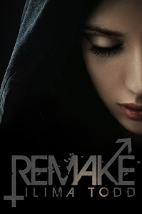book cover of Remake by Ilima Todd, published by Shadow Mountain | recommended on BooksYALove.com