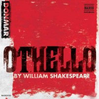 CD cover of Othello,  by William Shakespeare | Read by Ewan McGregor, Chiwetel Ejiofor, Kelly Reilly, Edward Bennett, James Laurenson, Tom Hiddleston, Alastair Sims, David Mara, Michael Hadley, Michael Jenn, Michelle Fairley, Martina Laird Published by Naxos AudioBooks | recommended on BooksYALove.com