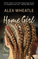 book cover of Home Girl, by Alex Wheatle. Published by Black Sheep/Akashic Books | recommended on BooksYALove.com