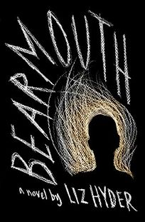 US book cover of Bearmouth, by Liz Hyder. Published by Norton Young Readers | recommended on BooksYALove.com
