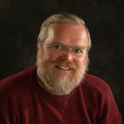 Roger C. Parker