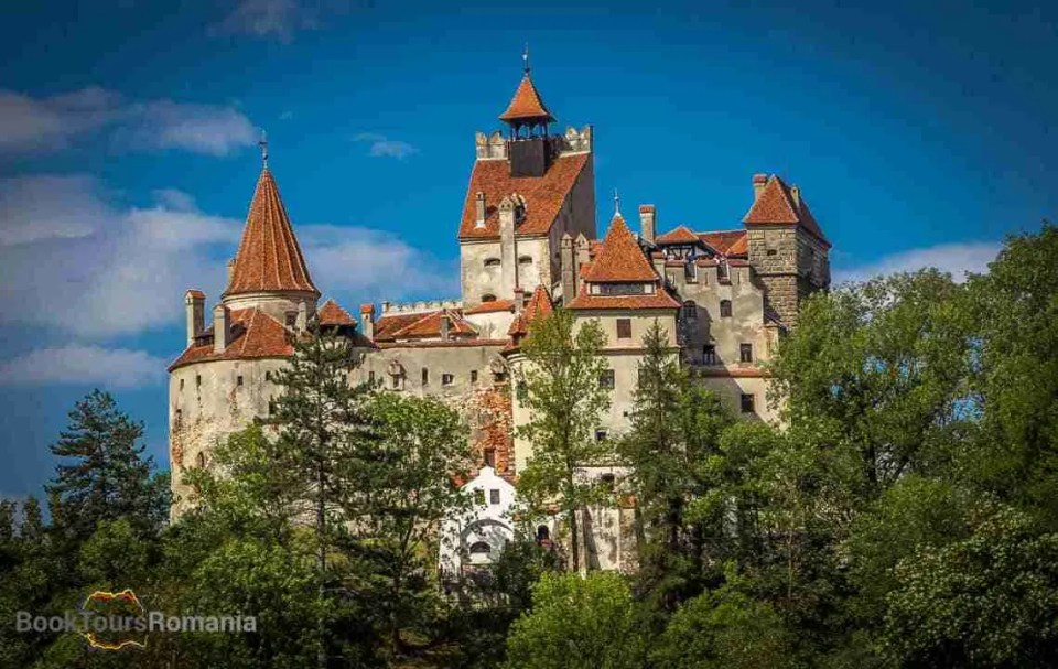Dracula S Castle Transylvania Tours