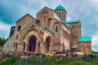 8 дней восторга в Западной Грузии