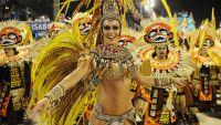 Незабываемый карнавал в Рио-де-Жанейро
