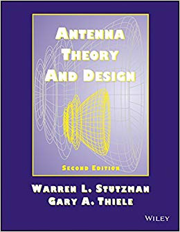 Download Antenna Theory and Design By Warren and Gary