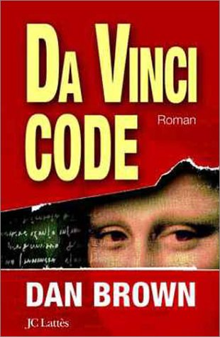Download Da Vinci Code by Dan Brown
