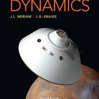Engineering Mechanics by J.L Meriam and L.G Kraige