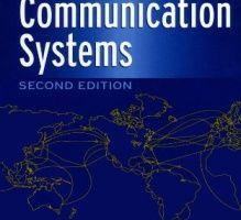 Fibre-Optic Communication Systems by Govind P