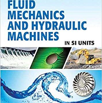 Download Fluid Mechanics and Hydraulic by Rajput
