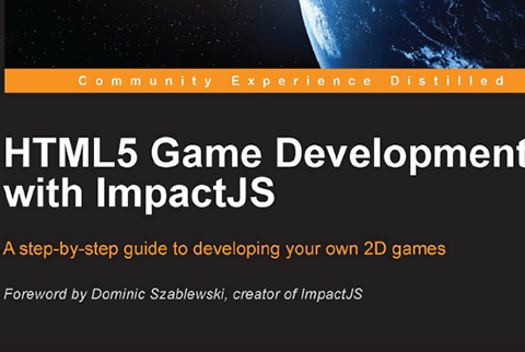 HTML5 game Development With ImpactJS by Davy and Arno