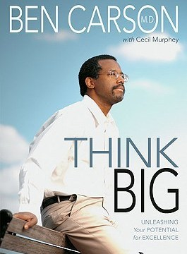 Download Think Big By Ben Carson (MD)