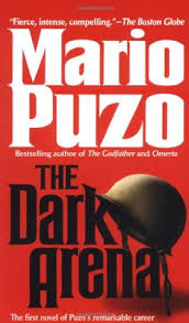 Dark Arena by Mario Puzo
