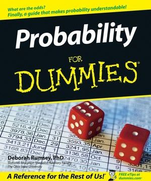 Download Probability for Dummies