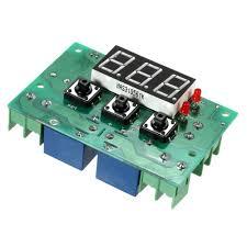 Seminar: Temperature Controlled Automatic Switch
