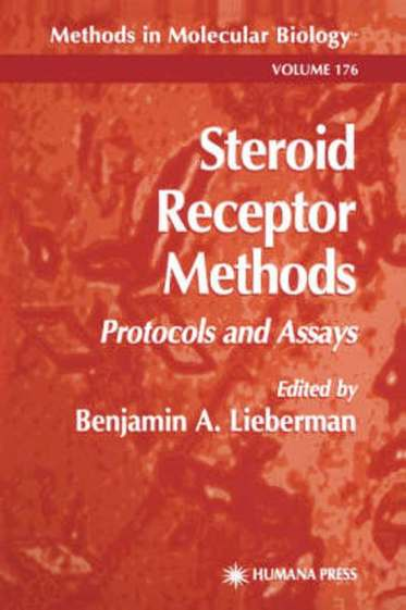 teroids Receptor Methods by Benjamin