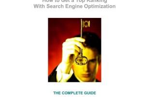 Download Google SEO Secrets by Dan Sisson