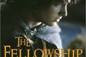 Lord Of The Rings 1-fellowship Of The Ring