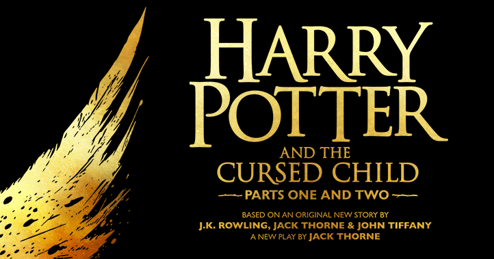 """Act 2 Knowing that Cedric's death was the result of him winning the Triwizard Tournament alongside Harry, the boys use the Time-Turner to travel back to the first challenge of the Triwizard Tournament in 1994 and sabotage Cedric during the tournament's first task in the hope of preventing his victory. Instead, they only succeed in creating an alternate reality in which Ron and Hermione never married, and thus Rose was never born, and Albus was sorted into Gryffindor. Albus discovers that this was because they chose to disguise themselves as Durmstrang students, causing Hermione to become suspicious of Viktor Krum and go to the Yule Ball with Ron instead of Viktor. As a result, Ron never experienced the jealousy fundamental to his relationship with Hermione, fell in love with Padma Patil at the Ball, and eventually became married to her, having a son named Panju. Hermione, in turn, became a frustrated and mean professor at Hogwarts, teaching Defense Against the Dark Arts. At around the same time, Harry's fear increases that Voldemort may return as his scar continues to hurt and as he has Voldemort-related nightmares. After speaking with a portrait of Dumbledore, and being told by centaur Bane that a """"dark cloud"""" is around Albus, he becomes convinced that Scorpius is a threat to Albus and tries to have the boys kept apart at Hogwarts by forcing a reluctant Minerva McGonagall, now Headmistress of Hogwarts, to keep tabs on Albus using the Marauder's Map, threatening to shut down the school otherwise. Albus and Scorpius's friendship is destroyed, but the two eventually reconcile after Albus steals Harry's old Invisibility Cloak from James Sirius (Albus' older brother), and after McGonagall refuses to enforce Harry's request. Harry himself is persuaded to relent after a conversation with Draco and Ginny. Meanwhile, Albus and Scorpius decide to make another attempt to use the Time-Turner to change Cedric's fate, this time by humiliating him during the Triwizard Tournament'"""