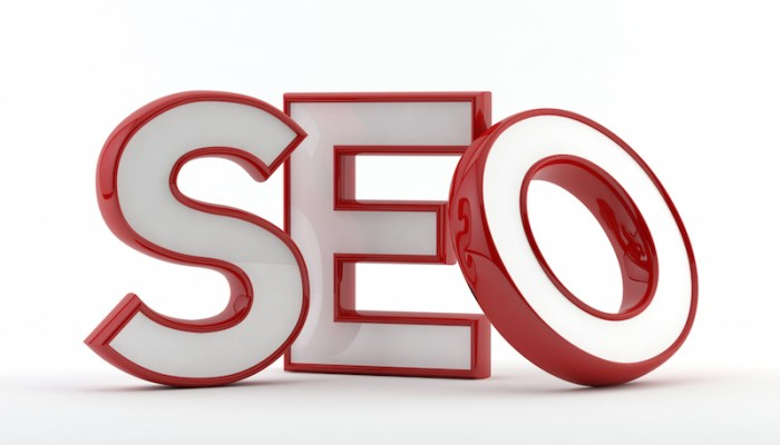 SEARCH ENGINE OPTIMIZATION (SEO) 2018
