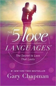 The Five Love Languages by Gary Chapman pdf