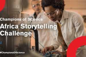 SCIENCE STORYTELLING CHALLENGE