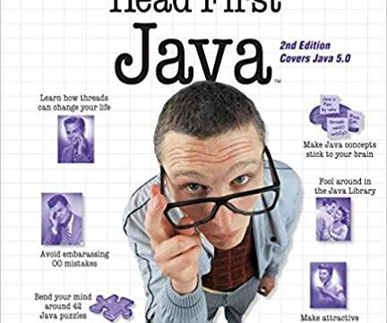 Download Head first Java by Kathy Sierra &Bert Bates