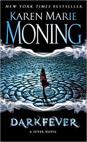 Read Darkfever by Karen Marie Moning