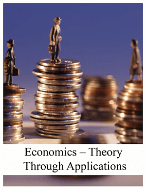 Download Economics – Theory Through Applications