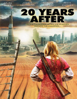Download TWENTY YEARS AFTER By Alexandre Dumas