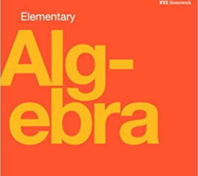 Download Elementary Algebra by Lynn Marecek et al