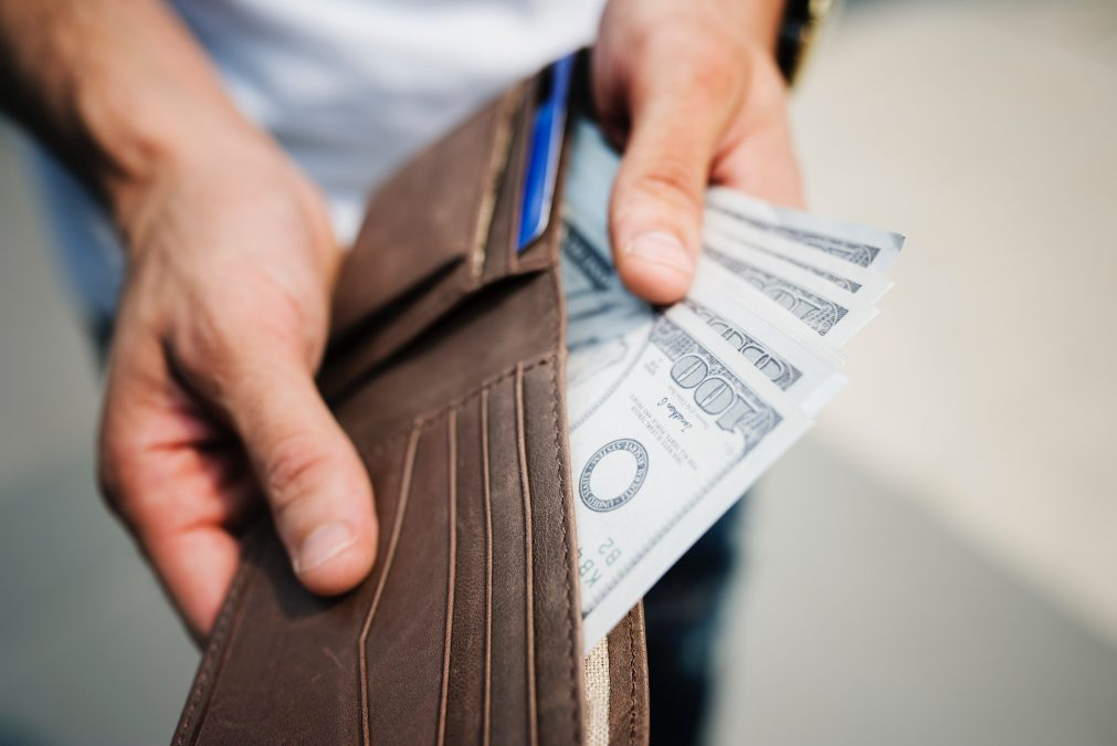 The Millionaire Blogger by Arthur peace