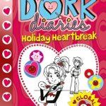 Dork Diaries: Holiday Heartbreak By Rachel Renee Russell