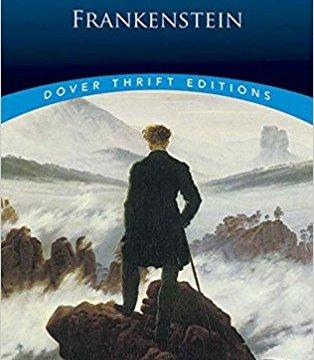 Download Frankenstein by Mary Wollstonecraft Shelley