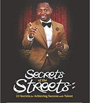 "Secrets Of The Streets By Teju ""Babyface"" Oyelakin"