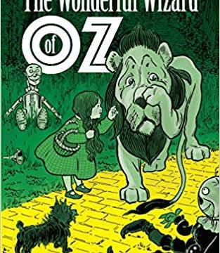 Download The Wonderful Wizard of Oz by L. Frank Baum