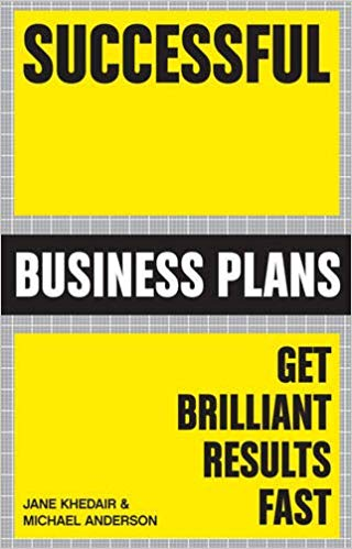 Successful Business Plans by Jane Khedair