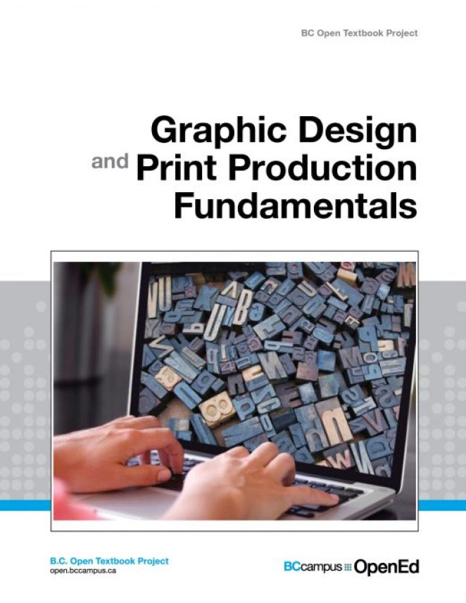 Graphic Design and Print Production Fundamentals