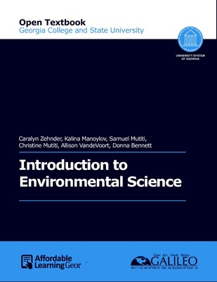 Introduction to Environmental Science: 2nd Edition