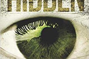 Hidden by T.L. Dyer