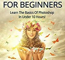Photoshop For Beginners by Natallia Geisen