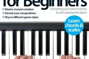 Piano for Beginners 6th ED