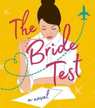 The Bride Test (The Kiss Quotient #2) by Helen Hoang