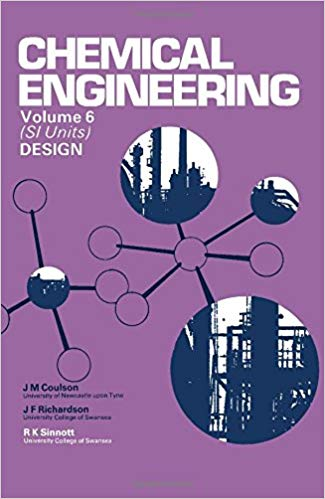 Chemical Engineering Volume 6