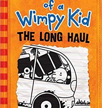 Download Diary Of A Wimpy Kid- The Long Haul