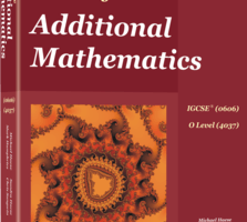 igcse additional mathematics