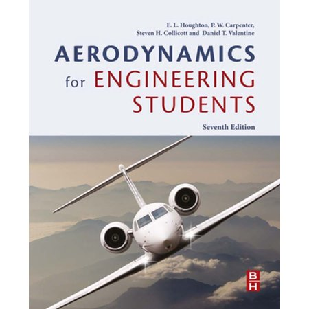 Aerodynamics for Engineering Students 7th Edition
