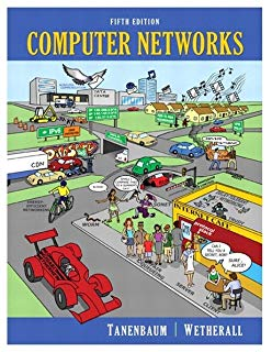 Computer Networks (5th Edition) pdf